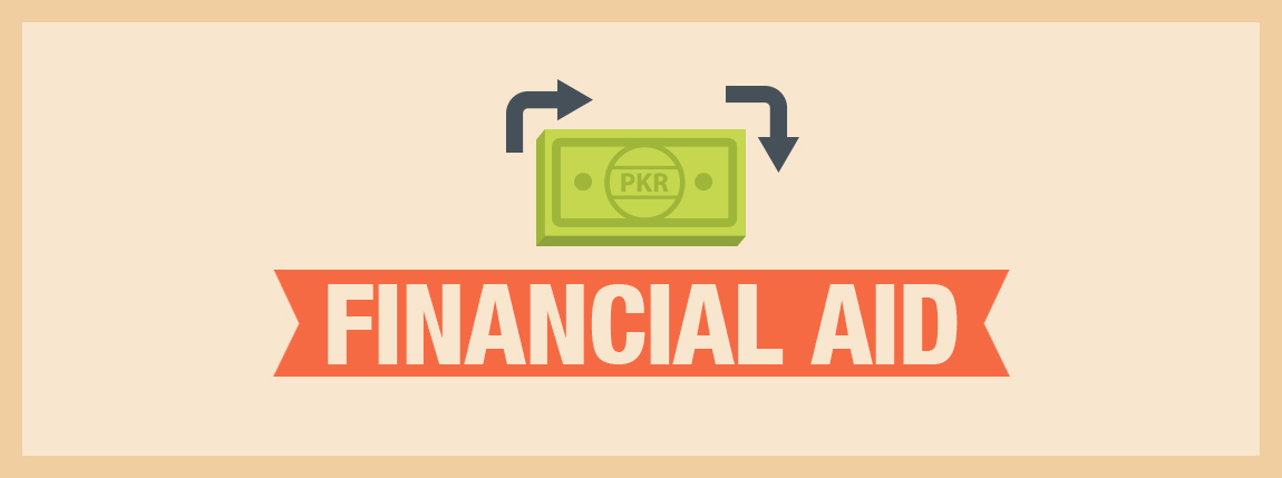 Financial Aid and Merit Scholarship