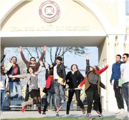 Apply for Istanbul Aydin University, Turkey – Summer School Program