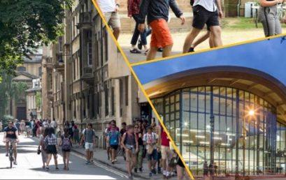 Apply for Warwick Pre-University Summer School 2019