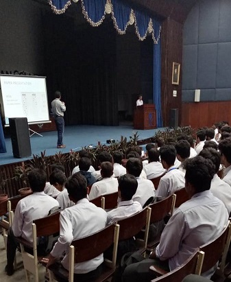 CGO Organizes Sessions on BISE Exam Success Strategies for Chemistry and Biology