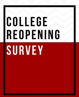 Attention Intermediate Second Year Students (25 series only): College Reopening Survey