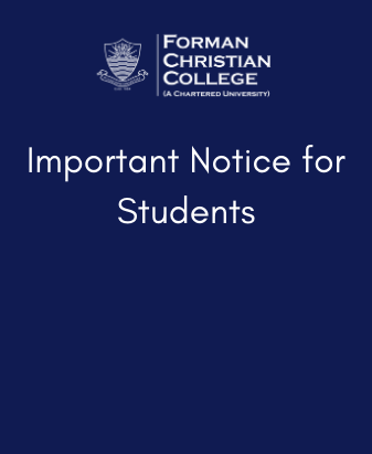 Important Notice for Intermediate Students